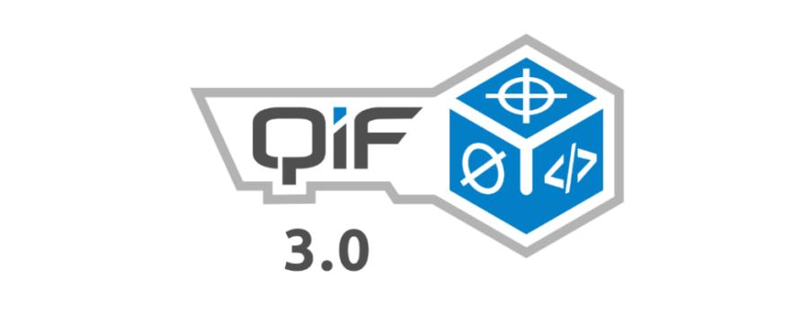 QIF 3.0