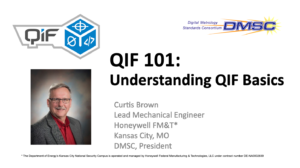 QIF 101 Understanding QIF Basics YouTube link