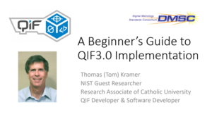 QIF 301 Beginners Guide to QIF 3.0 Implementation Webinar on YouTube