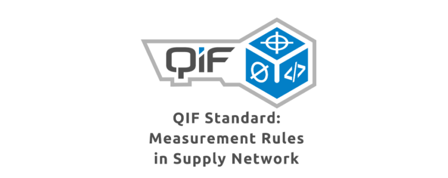 QIF Rules in Supply Network