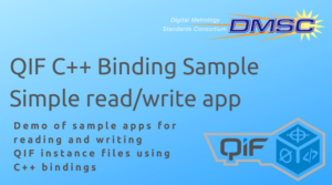 QIF C++ Binding Sample