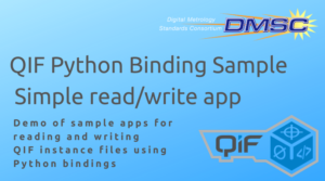 QIF Python Binding Sample Demo