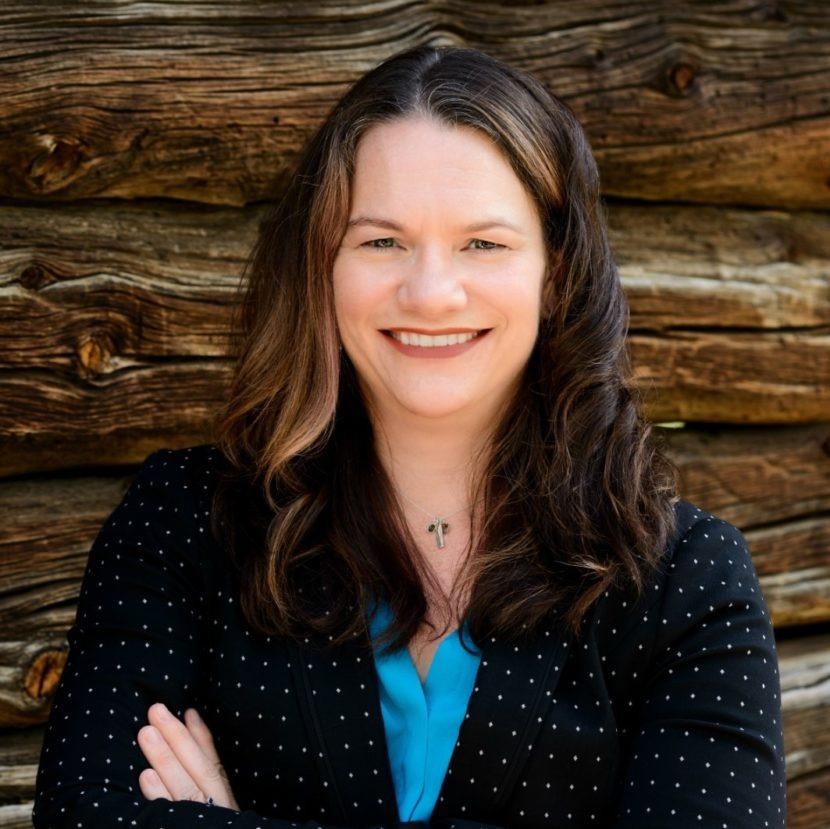 Jennifer Herron CEO Action Engineering