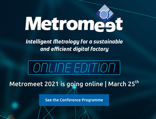 Metromeet 2021 Virtual Metrology Conference