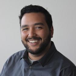 Hany Abdel-Motaleb of Mitutoyo