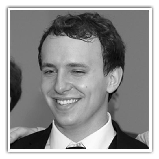 Jesse Zahner, Project Specialist at Sigmetrix