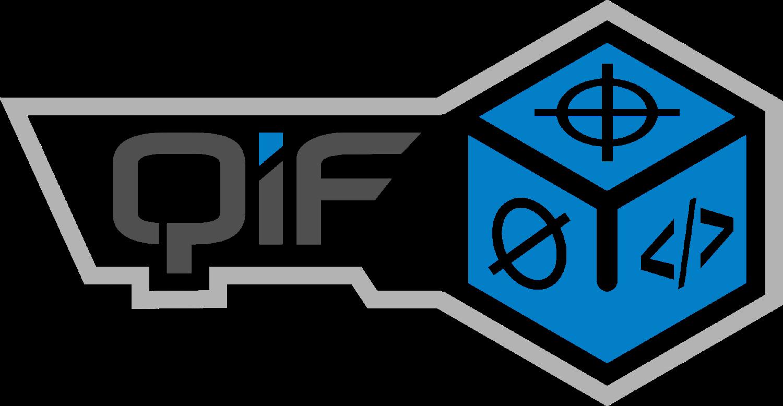QIF Quality Information Framework